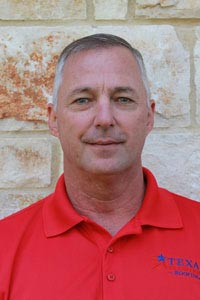 Mike Pickel - Director of Construction Operations