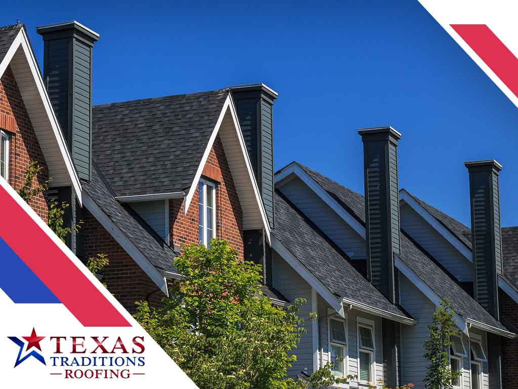 3 Common Problem Areas Of A Roof Texas Traditions Roofing