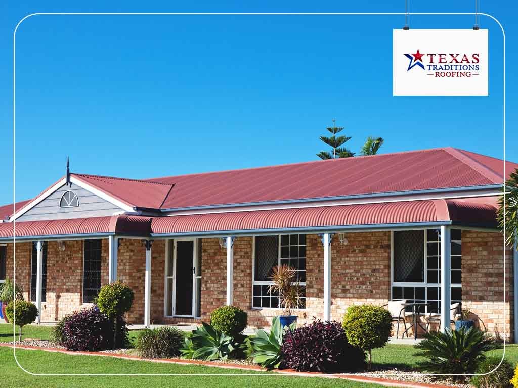 Quick Facts About Metal Roofs