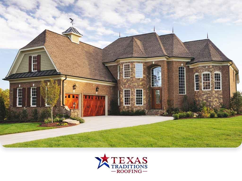 Why You Should Fix A Hail Damaged Roof Asap Texas