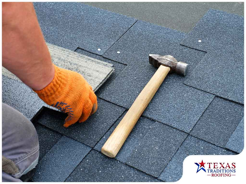 How To Spot A Bad Roofing Job Texas Traditions Roofing