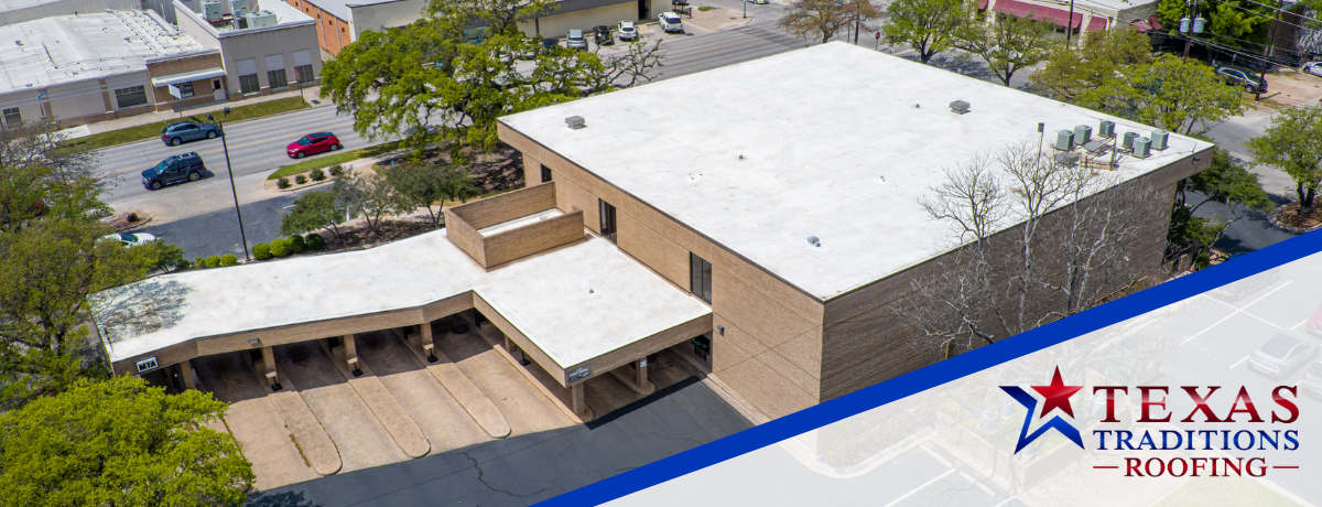 What Commercial Roof Covering Types Can You Get For Your Building?